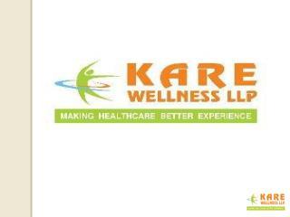 Online Clinic Management Software | Karewellness