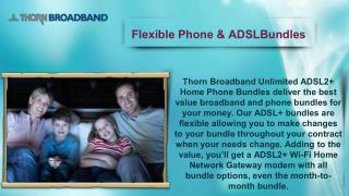 Unlimited NBN -12 Month Deal