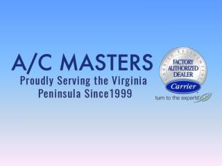 Emergency HVAC Repair Services in Williamsburg at Best Price