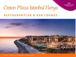 istanbul otel fiyatlari