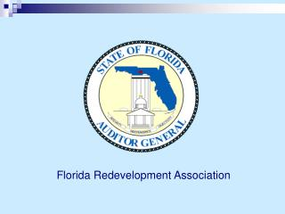 Florida Redevelopment Association