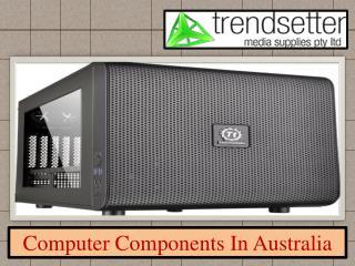 Computer Components In Australia