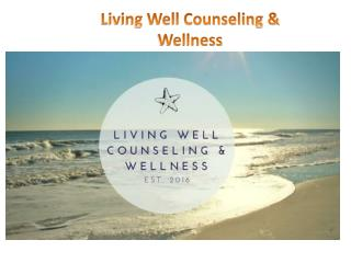 Licensed Online Counselor in Florida