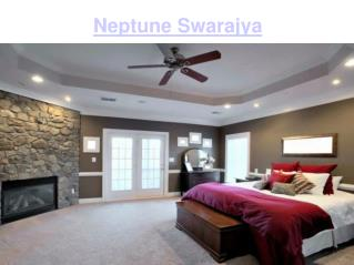 Neptune Swarajya New Luxurious Property in Pune