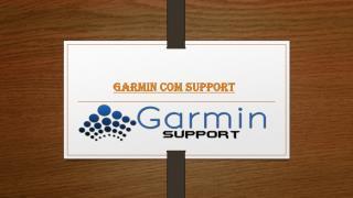 Garmin Com Support