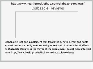 http://www.healthproducthub.com/diabazole-reviews/