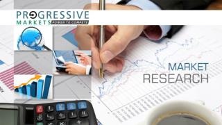 Progressive Market: A Market Research Consultancy Firm That Offers Accurate and Precise Market Reports.