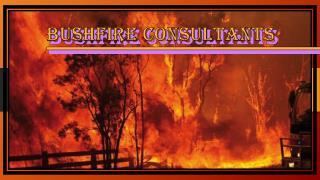 Bushfire Consultants