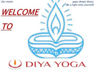Diya@123Get The Best Yoga Nidra Retreat In Goa