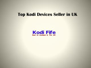 Kodi Devices for Sale