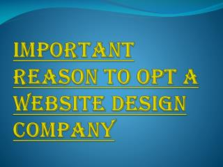 Tips to Opt a Website Design Company in Newyork