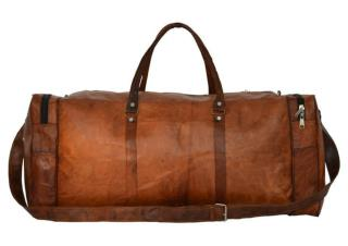 Duffel Bags Boy - Leather Bags