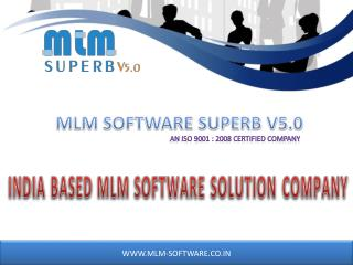 ONLINE BASED MULTI LABEL MARKETING SOFTWARE COMPANY IN INDIA