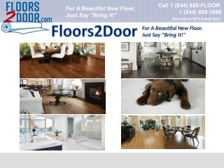 Floors2Door - Carpet Care, Tile Care, Flooring Expert