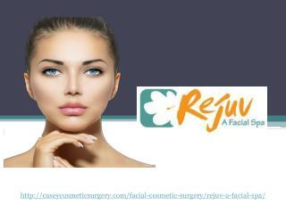 Facial Non- Surgical Procedures | Gregory Casey Naples FL