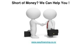 Payday Personal Loans Online