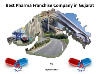 No.1 Pharma Franchise Company in Gujarat