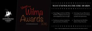 West End Wilma Theatre Awards