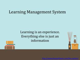 Learning Management System for Training Managers, Sales Managers, IT, HR, LMS Administrators