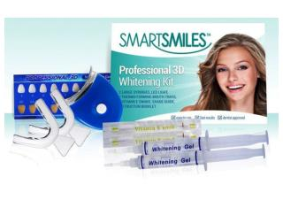 Best Reviews Hunt - Teeth Whitening Kit