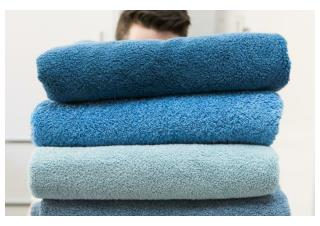 Best Reviews Hunt - Bath Towels