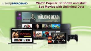 Best Value Broadband and Phone Bundles
