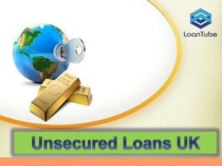 Instant Unsecured loans for bad credit situations