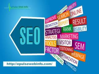 Best Seo Service Providers- Epulsewebinfo.com- Information technology companies in India- Best Graphic Design Company.pp