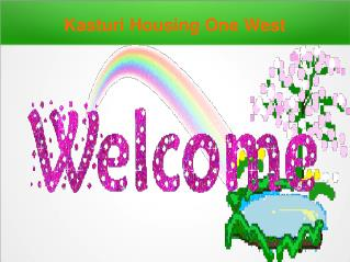 Kasturi Housing One West Baner Call@9739976422