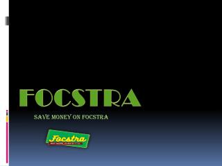 Focstra Coupon And Cash Back Website in india