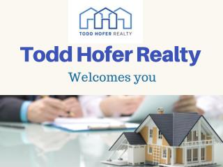Real Estate Buyer And Seller in Raleigh, NC
