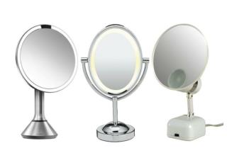 Best Reviews Hunt - Lighted Makeup Mirror