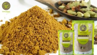Garam Masala- congruence of spices to pep up your cooking