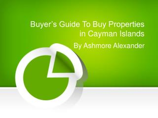 Buyer's Guide To Buy Properties in Cayman Islands