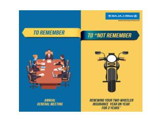 Why should I Buy Two Wheeler Insurance?