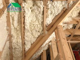 Open Cell Foam Insulation New London