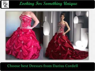 Find the best Custom Dress Designer
