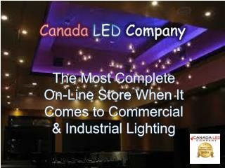 Top ten led grow lights