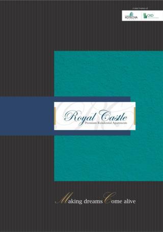 Royal castle-vilasa Group