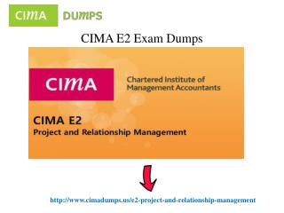 How to pass cima e2 pdf dumps Engine Question - Cimadumps.us