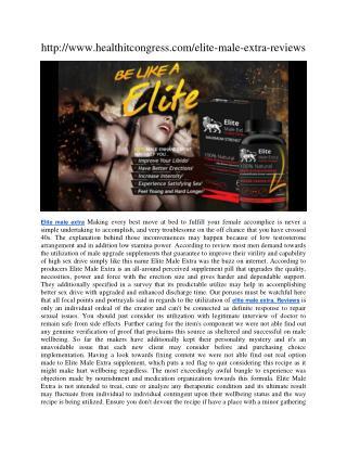 http://www.healthitcongress.com/elite-male-extra-reviews/