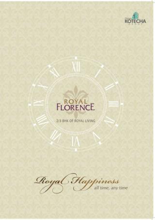 Royal florence-Vilasa Group