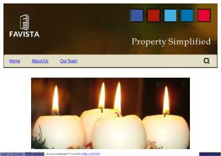 A Glowing Touch of Candles for your Homes
