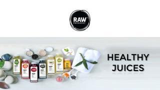 Buy Bundles Of Raw Cold Pressed Juices