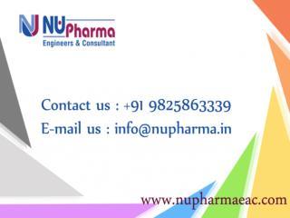 Ribbon Blender Manufacturer, Pharma Machinery Manufacturers