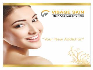 Visage Skin Clinic Pune