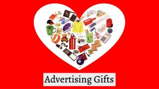 Advertising Gift Items Manufacturers in UAE