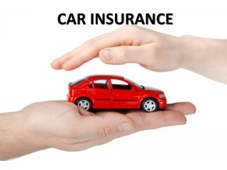 Why it's important to purchase a car insurance cover?