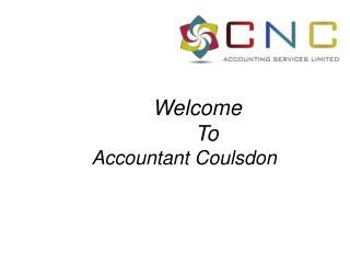 Accountant Coulsdon