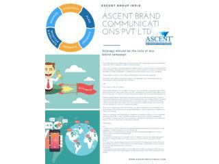 Brand Agency India